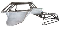 RZR XP1000/ Turbo S - 2 Seater WIY Sportsman Cage